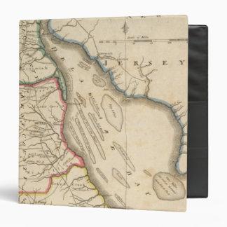 Delaware 5 binders