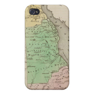 Delaware 6 iPhone 4 coberturas
