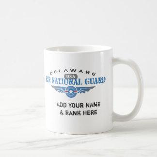 Delaware Air National Guard Coffee Mug