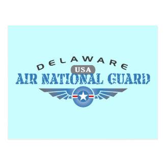Delaware Air National Guard Postcard