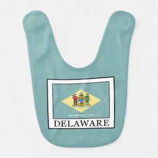 Delaware Baby Bib