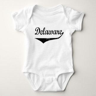 Delaware Baby Bodysuit