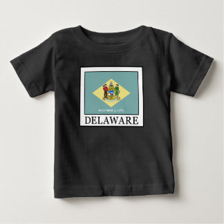 Delaware Baby T-Shirt