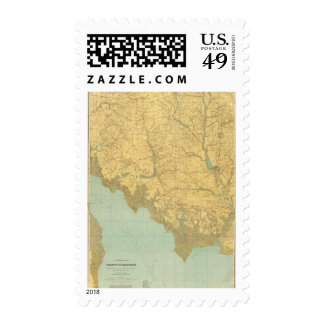 Delaware Bay, New Jersey Postage Stamps