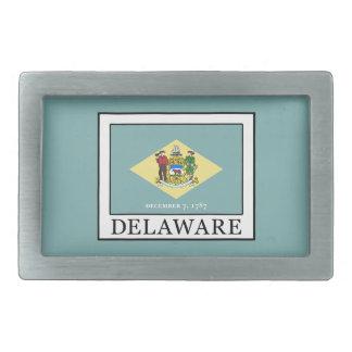 Delaware Belt Buckle