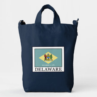 Delaware Bolsa De Lona Duck