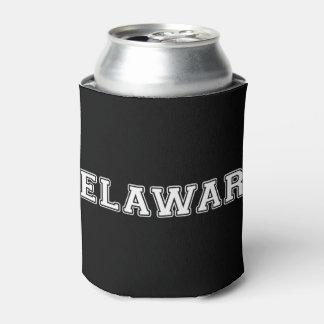 Delaware Can Cooler