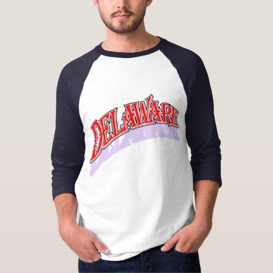 Delaware caps shirt