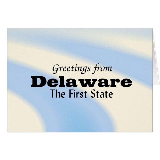 Delaware Card