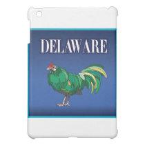 Delaware Chicken iPad Mini Case
