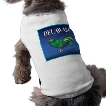 Delaware Chicken Shirt