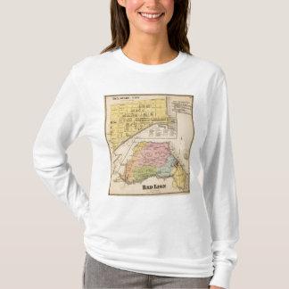 Delaware City, Red Lion T-Shirt