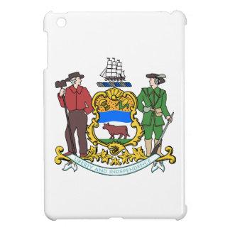 Delaware Coat of Arms iPad Mini Covers