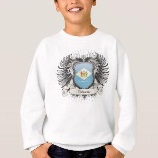 Delaware Crest Sweatshirt