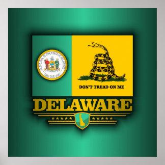Delaware (DTOM) Poster