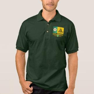 Delaware (DTOM) Polo Camiseta