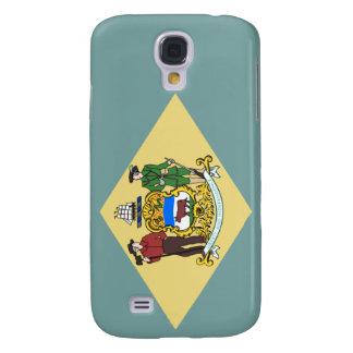 Delaware flag HTC vivid / raider 4G case