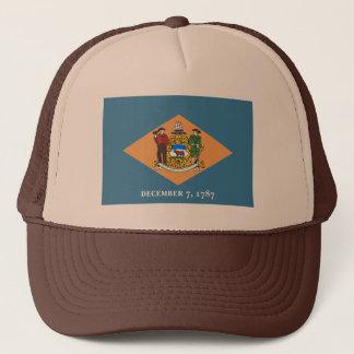 Delaware Flag Hat