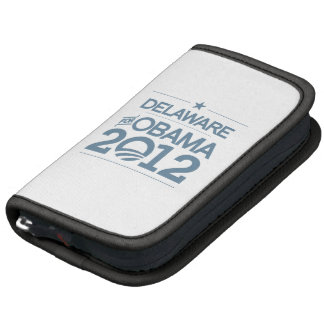 DELAWARE FOR OBAMA 2012 png Folio Planners