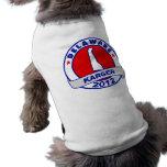 Delaware Fred Karger Dog Tee Shirt