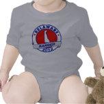 Delaware Fred Karger T Shirt