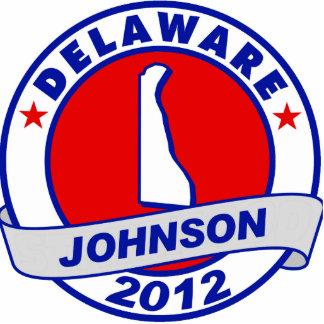 Delaware Gary Johnson Photo Cut Outs