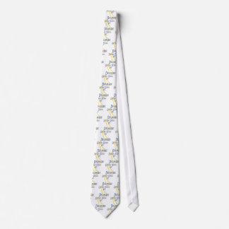 Delaware - Gettin' Down Neck Tie