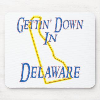 Delaware - Getting abajo Tapetes De Raton