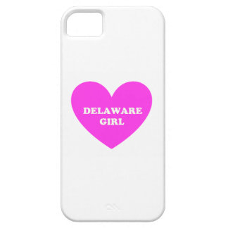 Delaware Girl iPhone 5 Cover