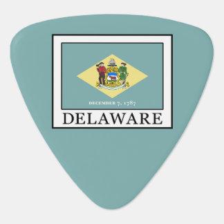 Delaware Guitar Pick