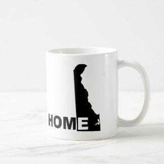 Delaware Home Away From State Mug or Travel Mug