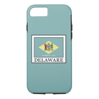 Delaware iPhone 8/7 Case