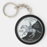 DELAWARE KEY CHAINS