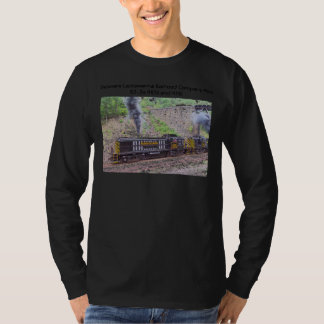 Delaware Lackawanna Railroad Company Alco RS-3s T Shirt