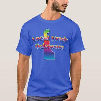 DELAWARE LOCAL FRUIT T-Shirt