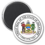 Delaware, los E.E.U.U. Imanes Para Frigoríficos
