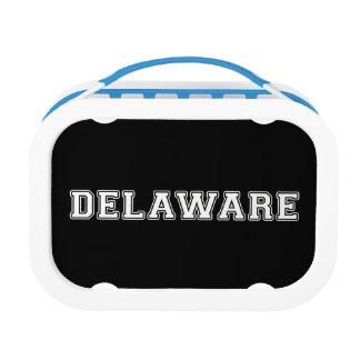 Delaware Lunch Box