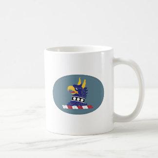 Delaware National Guard Coffee Mug