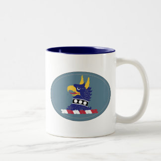 Delaware National Guard - Mug