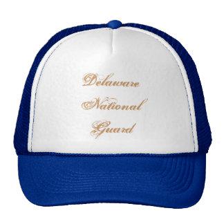 Delaware National Guard Trucker Hat