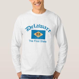Delaware Nickname T-Shirt