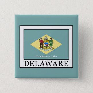 Delaware Pinback Button