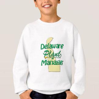 Delaware Plant Manager Sweatshirt
