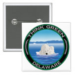 Delaware polar verde pins