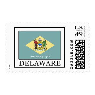 Delaware Postage