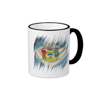Delaware Ringer Mug