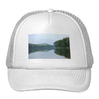 Delaware River Mesh Hats