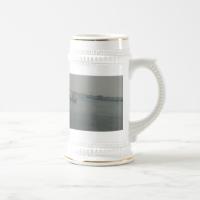 Delaware River Mug