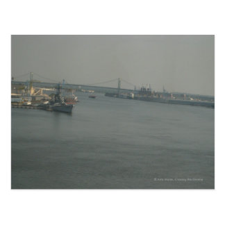 Delaware River Postcards