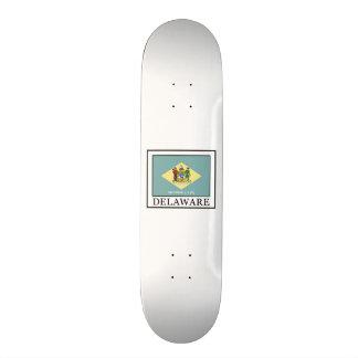 Delaware Skateboard Deck